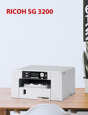 RICOH SG 3200 A4 Inkjet Printer