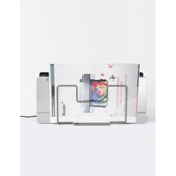 Koala Thermal Binding Binding Machine Package for Photo Album & Office Document