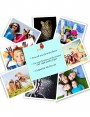 KoalaDouble Sided MattePhotoPaper 13x19 Inch 120gsm 110 Sheets Used For All Inkjet Printers